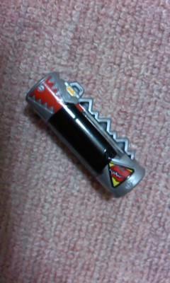 簡易改造獸電池パラサガン