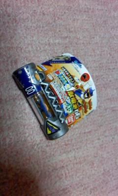 獸電池0600<br />  トバスピノ