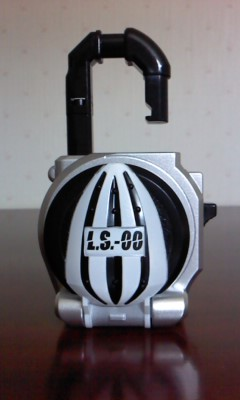 カプセルロックシード02