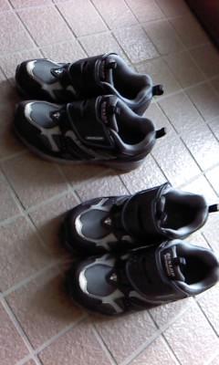 ダンロップ運動靴