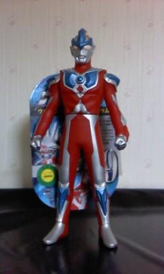 ウルトラヒーロー500  29