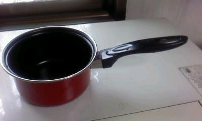 片手鍋14㎝